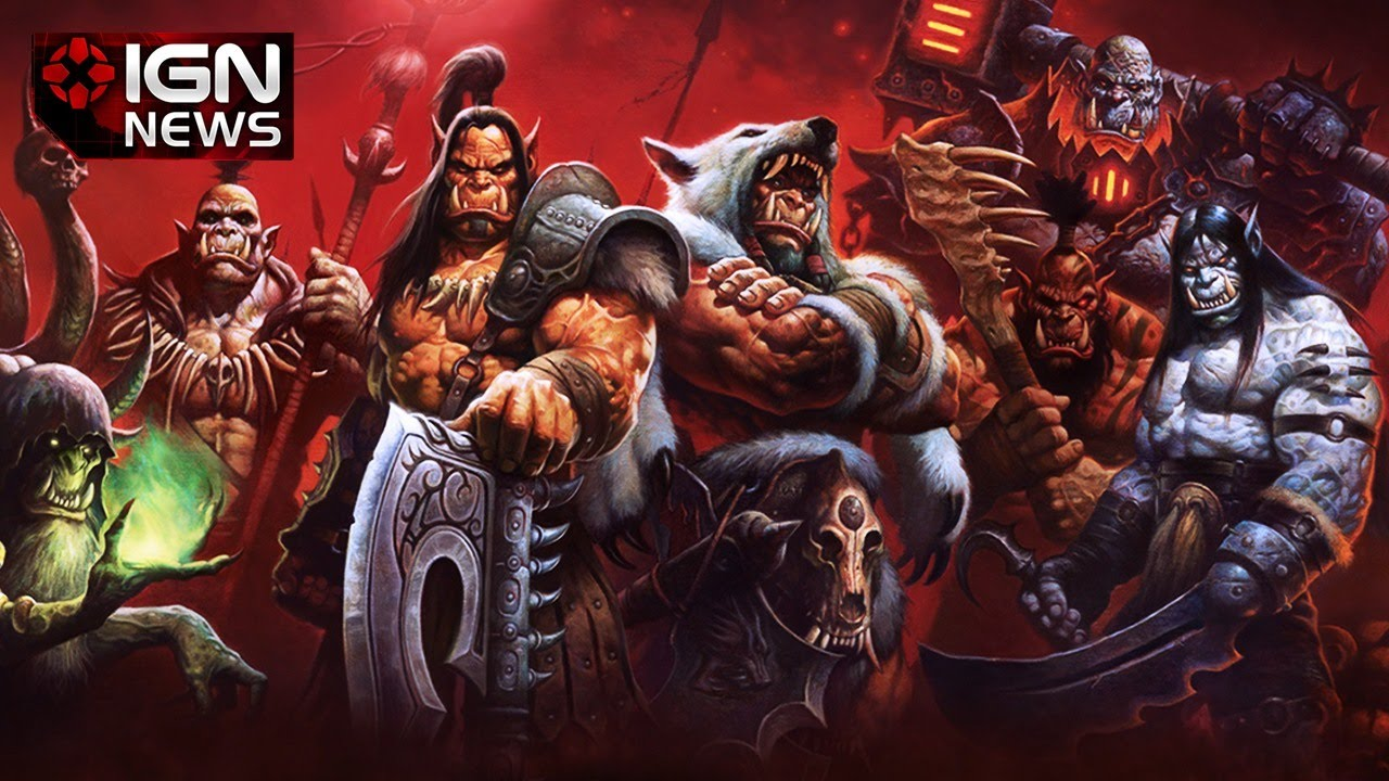 World Of Warcraft To Allow Buying Game Time With In Game Gold Ign