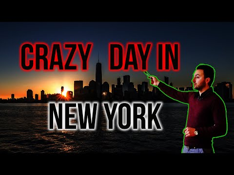 🔴-another-crazy-day-in-new-york-city- -nyc-june-2020