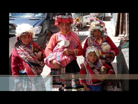 The Sacred Valley of the Inca Tour by The Luxury Peru Travel Company