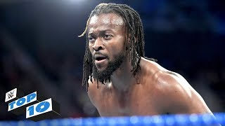 Top 10 SmackDown LIVE moments WWE Top 10, May 21, 2019