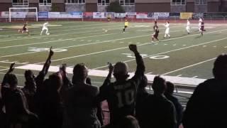 Jack Weber Senior Year Goalie Highlights