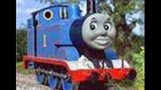 50 cent & Thomas the tank engine