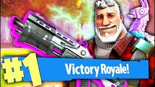 FORTNITE: A REAL CASUAL AND INASPETTATA VICTORY!!