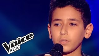 The Voice Kids 2015 | Ferhat - Stay (Rihanna) | Blind Audition
