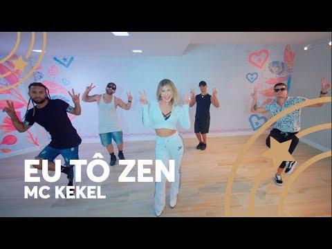Eu tô zen - Mc Kekel - Lore Improta  Coreografia