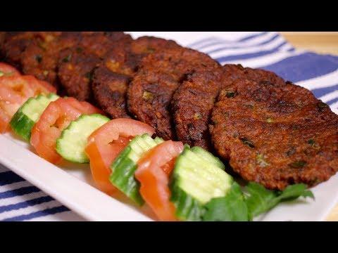 How to make Vegetarian Arook (Assyrian Food)