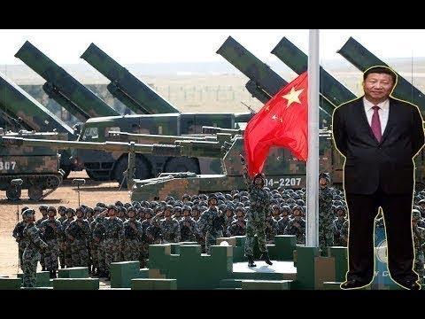 Nực cười! Trung Quốc tự nhận quân đội mình là dũng cảm nhất, Vậy Việt Nam đứng thứ mấy