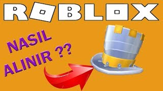 HOW TO GET A FULL METAL TOPLINE ?? | Roblox Promo Code