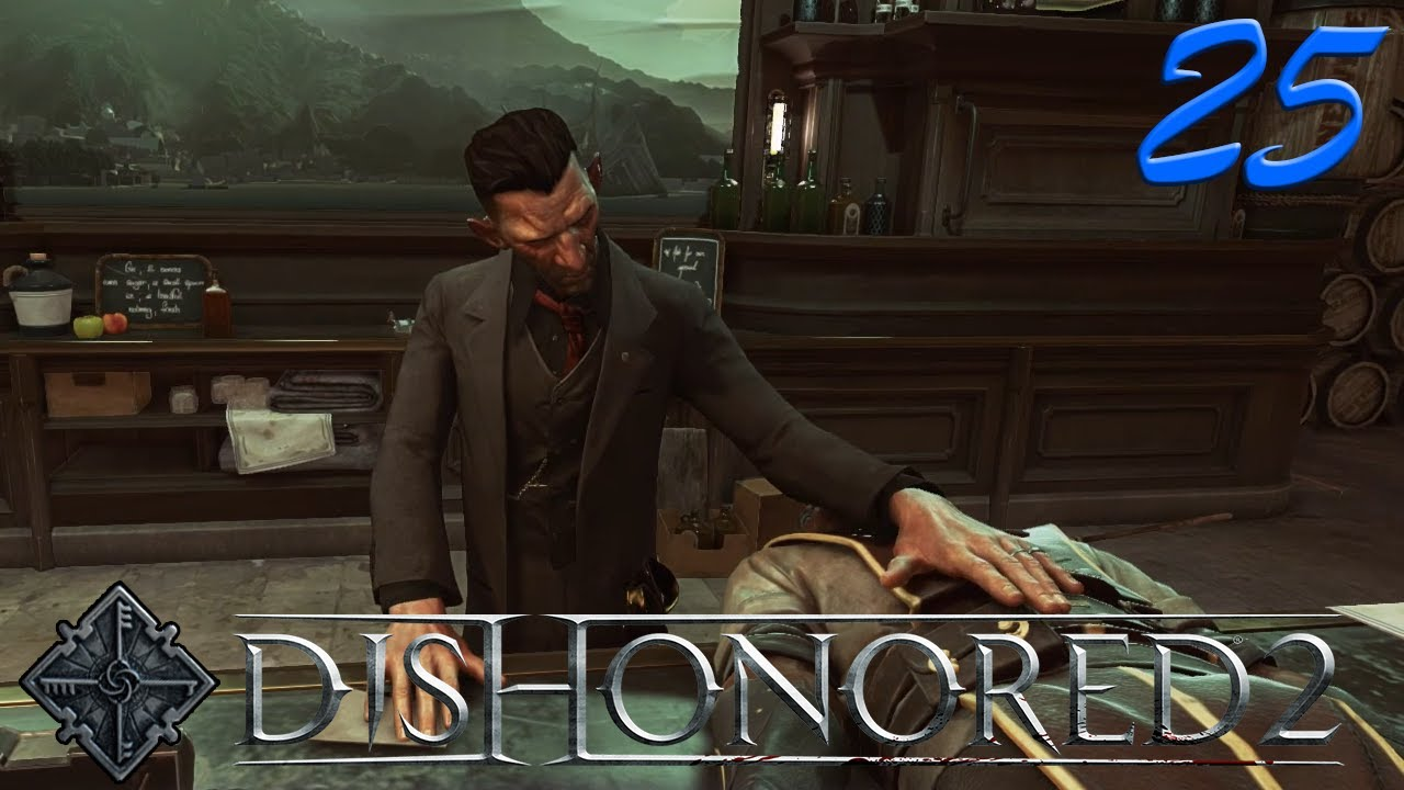 how to kill paolo dishonored 2