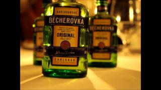 Mark Versluis & Sonai Ten Berg - Becherovka (Suncatcher Remix)