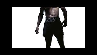 Get A Body Like Boxer Anthony Joshua, Here