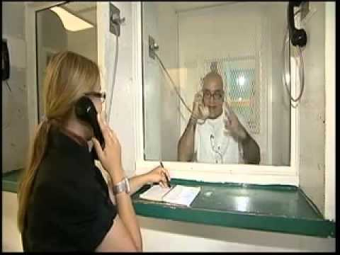 Anthony Medina, Texas Death Row 2009
