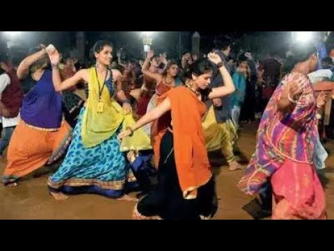 बाजना-रियाल-ना-तोरण-बनाऊ-//-vadodara-gujrat-garba-//-2019-new-hit-video-//-song-:--dileep-thandar