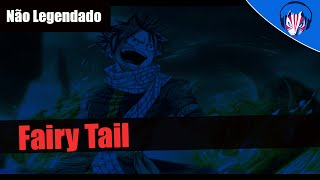 【AMV/Fairy Tail】Fairy Tail/Natsu♪War-of-Change ♫Não Legendado