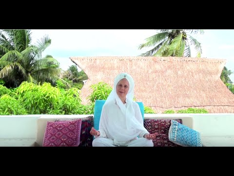 Spirit Voyage 40 Day Global Sadhana: Meditation of the Soul Instruction Video