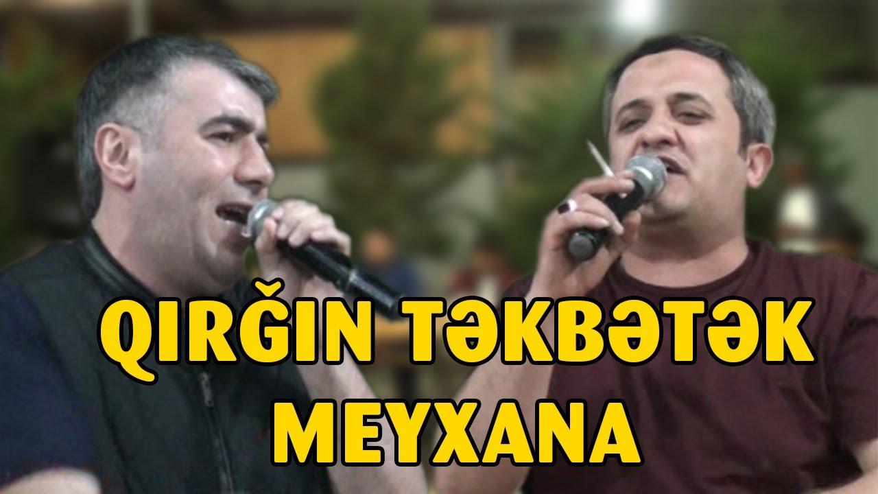 Bu İl Modda Olacaq MIRT Muzikalni Meyxana 2018 (İnanmır) - Reşad,Orxan,Balaeli,Reşad.S,Ramiz