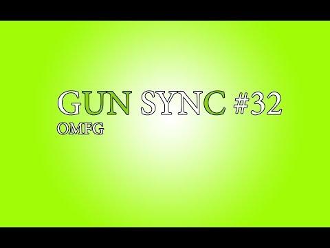 BF4 GUN SYNC #32 - OMFG