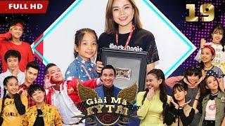 GIẢI MÃ KỲ TÀI | GMKT #19 FULL | Song Thư Channel làm clip triệu view chỉ vì đam mê | 120318 🤑