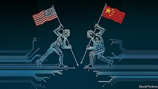 A tale of two peoples and their adoption of technology. China vs. West. China Rising Radio Sinoland