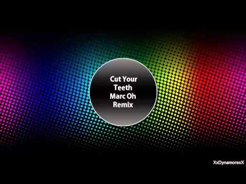 Kygo & Kyla La Grange - Cut Your Teeth Marc Oh! Remix