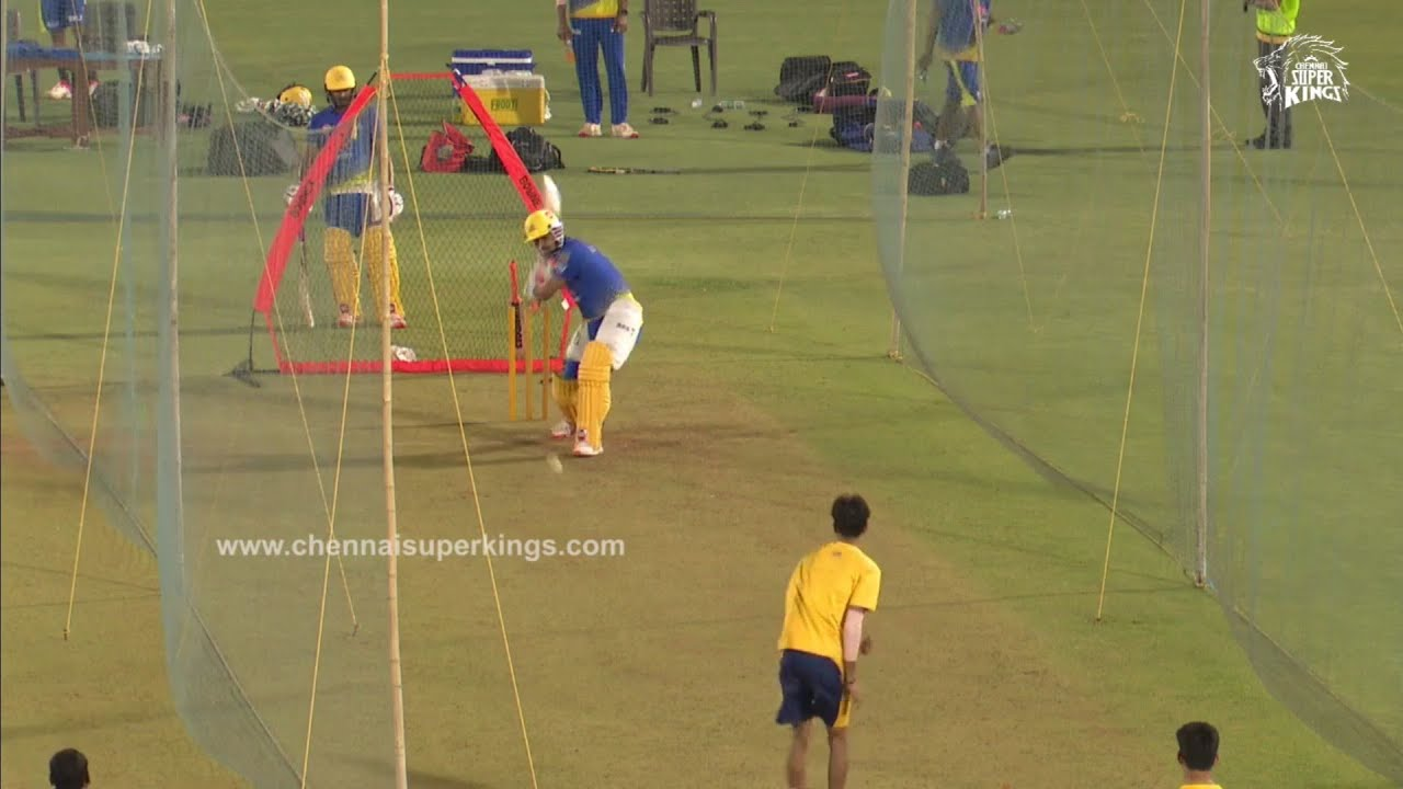 Download Ms Dhoni Live CSK FULL Practice Match 2021 | CSK | IPL 2021| CREDIT:-CSK TV|