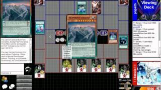 Ocg Blackwings vs Qliphort (Live Skype Duels on Rated!)