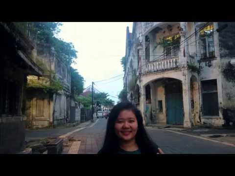visit kota lama semarang