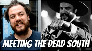 Meeting The Dead South - Interview with Nate Hilts