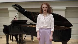Mozart: Voi che sapete, Le nozze di Figaro