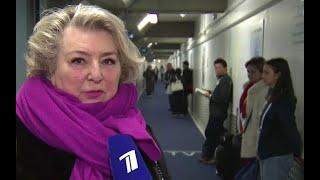 Тарасова откровенно обозначила чью сторону в противостоянии Плющенко и Тутберидзе она заняла