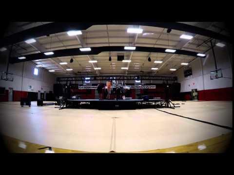 BSB Road Crew-Pea Ridge High School