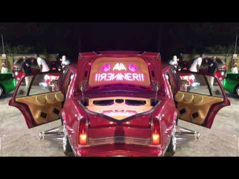 "Zone feat Paul Wall ""One Time 4 Ya Mind"" [dir by Mak]"