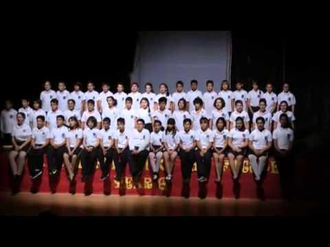 2013 - Year 6 Graduation Show