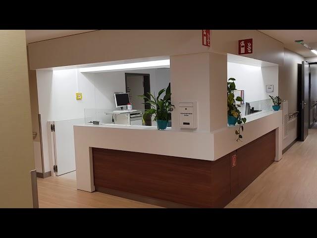 Обзор клиники Charite в Германии с Imedservice