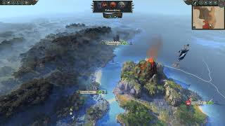 Zagrajmy w Total War: Warhammer 2 (Zakon Mistrzów Magii) part 5