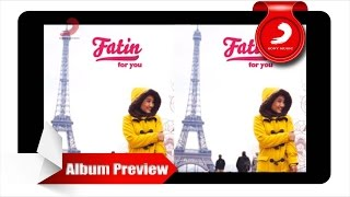Special Album Preview Fatin - For You Part 1