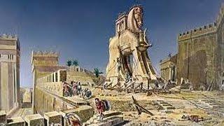 Наследие древних цивилизаций. Троя и Пергам. Документальный фильм