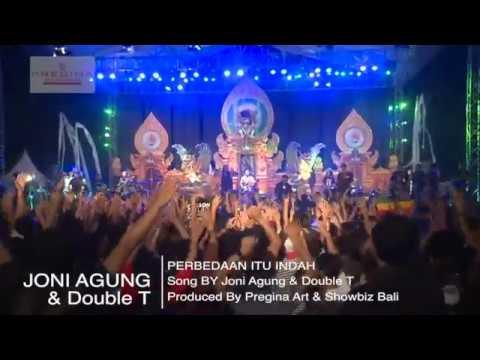 "Official Video Joni Agung & Double TTitle : ""Perbedaan Itu Indah"""
