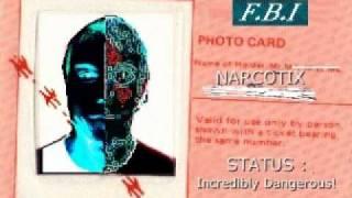 DJ Narcotix - T.O.S.S.E.R.
