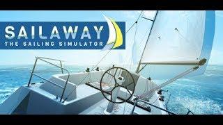 """Sailaway Sailing simulator Sailaway Sailing simulator Part three """"Doon the watter"""""""