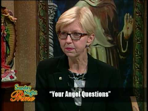 Sunday Night Prime - 2016-04-03 - YOUR ANGEL'S QUESTIONS