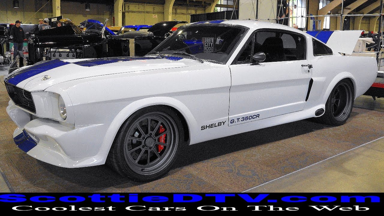 1966 ford mustang fastback street machine grand national roadster show 2018 youtube. Black Bedroom Furniture Sets. Home Design Ideas
