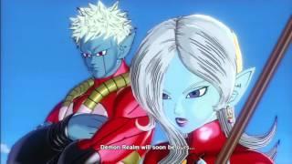 Dragon Ball Xenoverse [PS3] Let