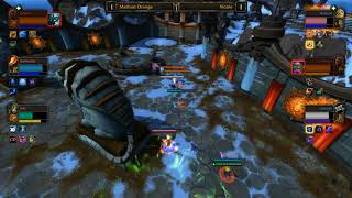 Qualifications! WoW Arena NA Summer Cup 3! Method Orange vs Noble