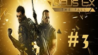 Сайт httpglaficom Deus Ex The Fall  это приключения для Android и iOS Скачать игру Deus Ex The Fall можно тут httpglaficomstrimsdeusexthe