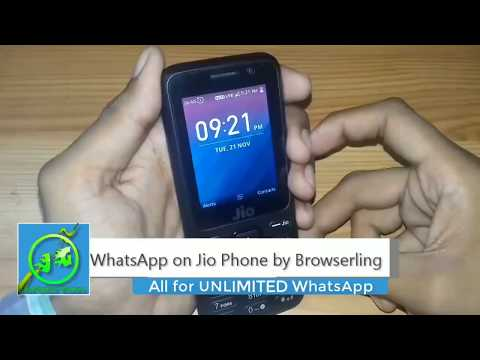 browser ling whatsapp