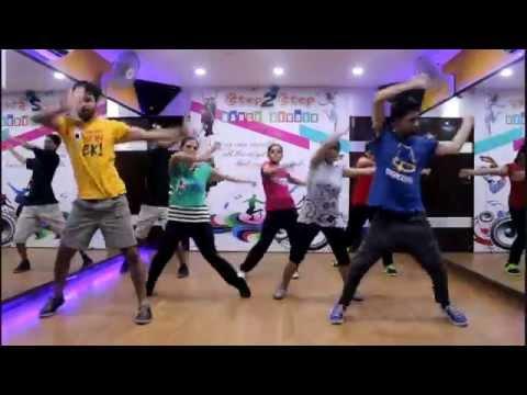 Naach Meri Jaan | ABCD 2 | Step2Step Dance Studio