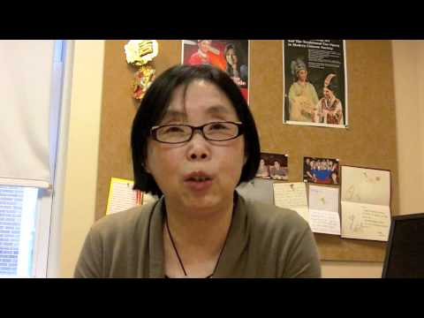 """Prof. Wang on """"The Story of the Stone"""" and imitative works"""