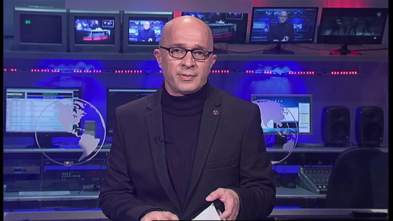 ТВМ Дневник 23.03.2020