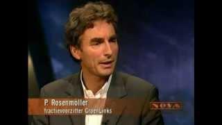 Paul Rosenmöller (GroenLinks) over Pim Fortuyn